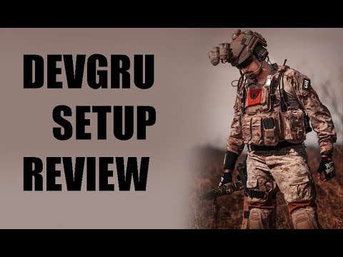 Review - Navy Seals NSWDG DEVGRU Loadout (2013) [ITA/Sub_ENG/Sub_ITA]