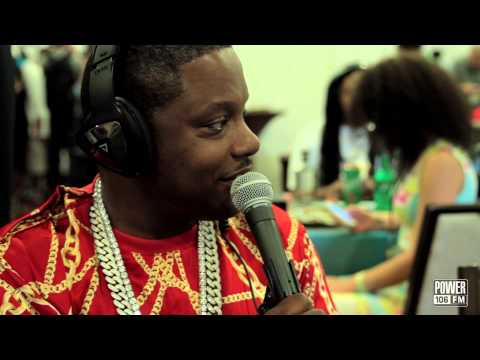 Ma$e Talks About How Important Radio Is For Artists To Make It