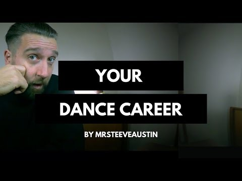 CRUCIAL DANCE CAREER TIPS