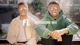 #008 Disclosure Mix - (Best of Disclosure)
