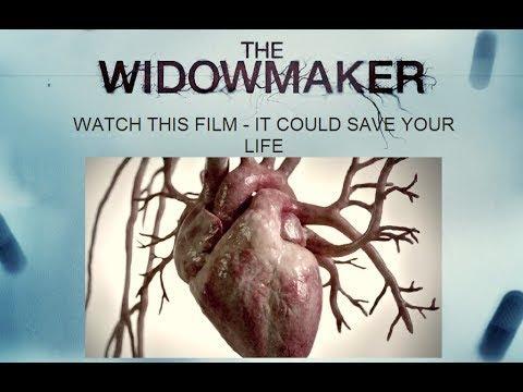 Widowmaker TV Version