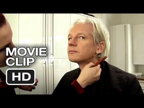 We Steal Secrets: The Story of WikiLeaks  1 2013  Documentary HD