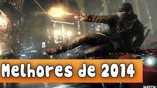 Melhores Jogos de 2014 - PC