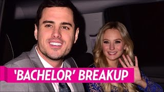 Ben Higgins and Lauren Bushnell Call It Quits