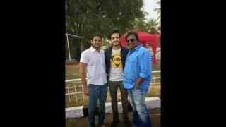 akkineni akhil debut movie