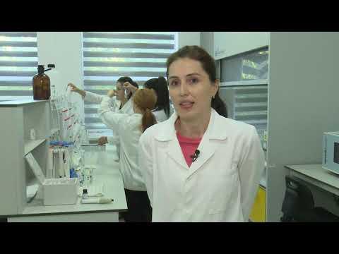 Înscrie-te La TUIASI! Daniela Gavrilescu - Inginerie Chimică și Protecția Mediului