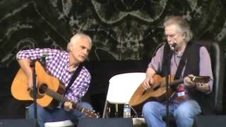 Guy Clark & Verlon Thompson: Boats to Build