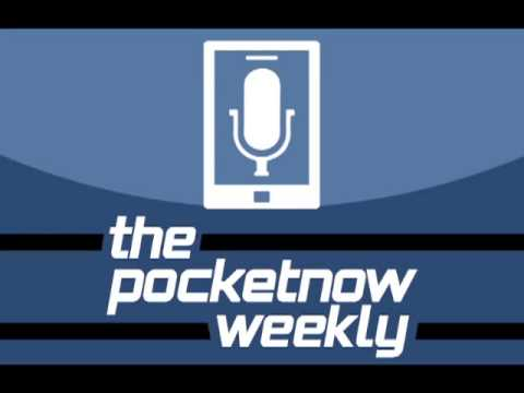 Pocketnow Weekly 050: Optimus G giveaway edition