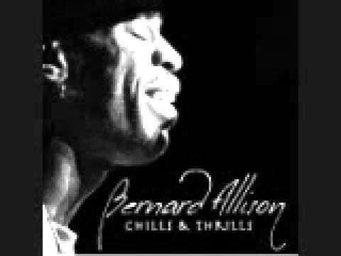 That's Why I'm Crying - Bernard Allison