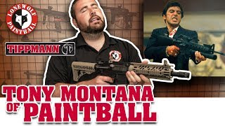 Tippmann Best Woodsball Markers | Paintball Marker Comparison | Lone Wolf Paintball Michigan