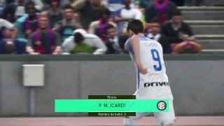 Aujourd'hui on test PES 18 - On Galère Grave!!!  - On Rage Quit 😡😡😡