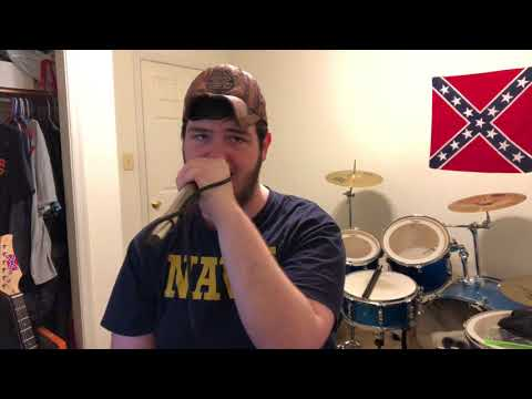 A Country Boy Can Survive (Y2K Version)- Chad Brock Vocal Cover