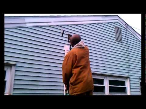 Power washing by A Builders Choice Painting & Drywall