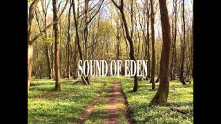 Sound Of Eden - Clothes Off Cover
