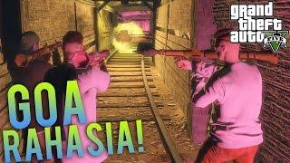 Download Video Goa Rahasia GTA 5 | Sisi Kelam GTA 5 Online #3 MP3 3GP MP4