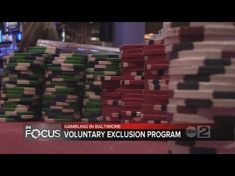 Voluntary Exclusion: When Gambling Becomes A Problem