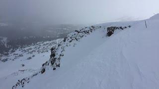 Skiing ESP at Breckenridge