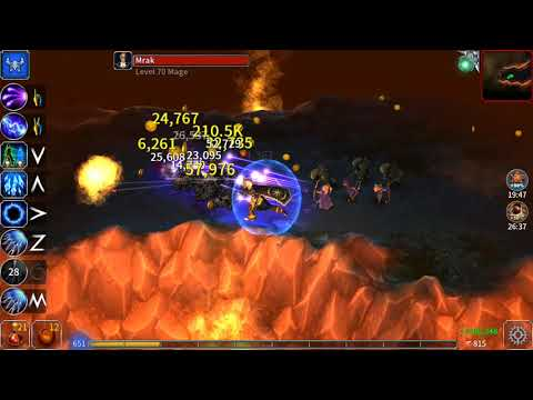 Repeat Eternium Trial 119 As Mage by Purple Potato - You2Repeat