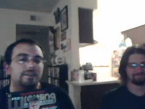 X and EJ discuss the 2011 Pro Wrestling Illustrated 500