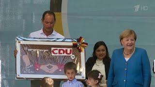 В Германии впервые за 16 лет будет сформировано правительство, которое возглавит не Ангела Меркель.