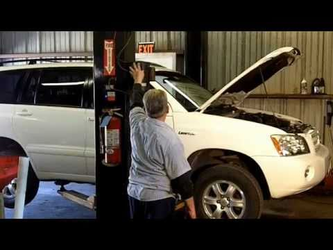 Pearland Auto Repair | Ellis Automotive | Auto Service Pearland
