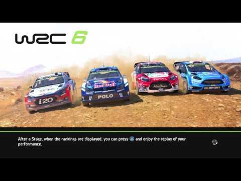 WRC 6 FIA World Rally Championship 20161018193351