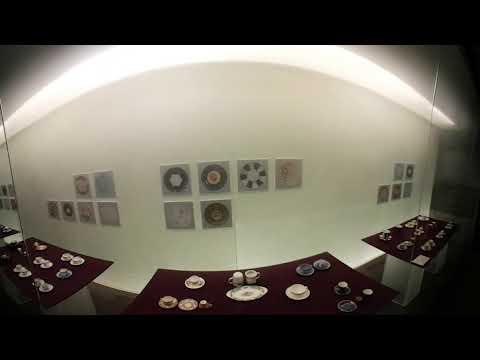 [360 VIDEO] Osulloc Tea Museum - Jeju Island / SOUTH KOREA / 제주도