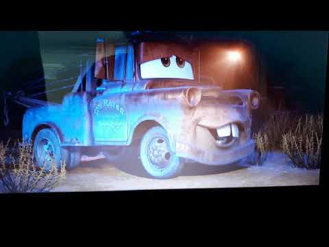 Mater And The Ghost Light Part 2+3