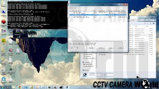 Network and IP Camera Configur…