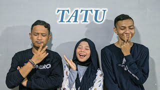 DIDI KEMPOT - TATU Cover by Ferachocolatos ft. Gilang & Bala