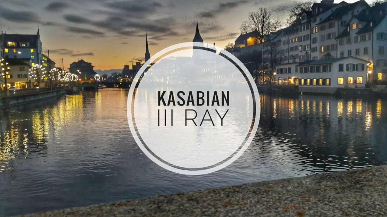 Kasabian Chords - Chordify