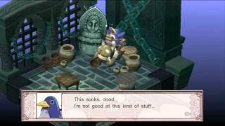 Disgaea 4: A Promise Unforgotten - Discipline Room Video (PS3)