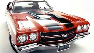видео Американский автопром