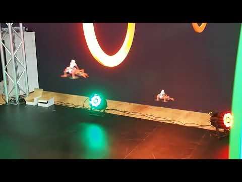 Star Wars drones – Propel – IFA 2017