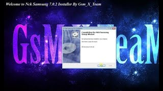 NCK Samsung Crack 2018 update by Software Service