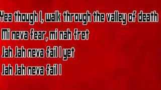 Vybz Kartel Jah Jah Never Fail I Yet Lyrics