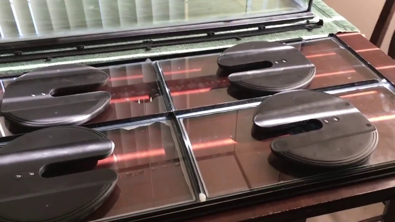Ep 13 How To Replace Screen Top To Glass Terrarium Vivarium