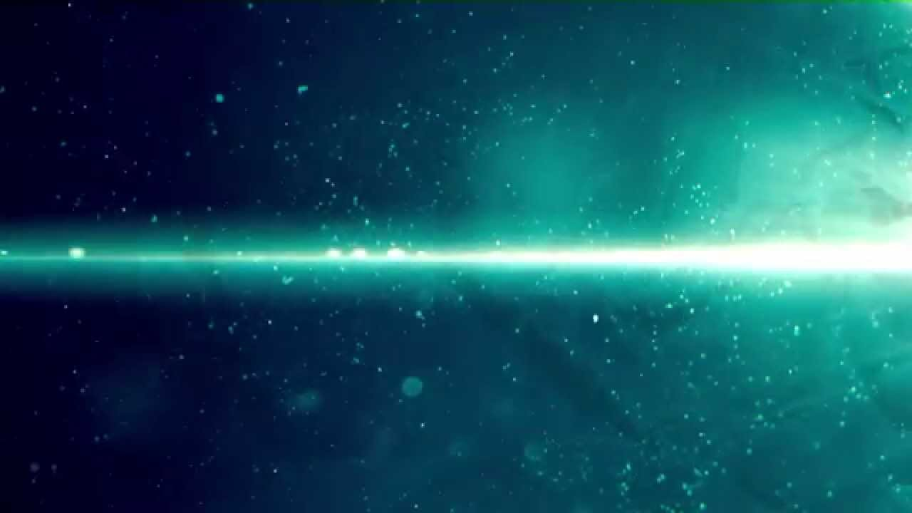 Epic Blue Atmosphere Free HD Motion Background