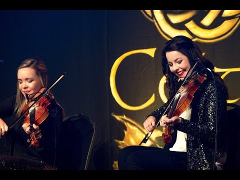 Còig live at Celtic Colours International Festival