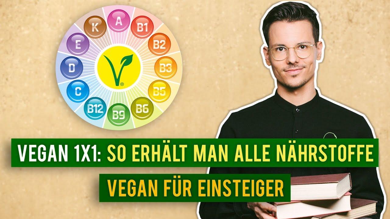 Download Optimale Nährstoffversorgung ohne Tierprodukte • Wichtige Tipps für den veganen Einstieg