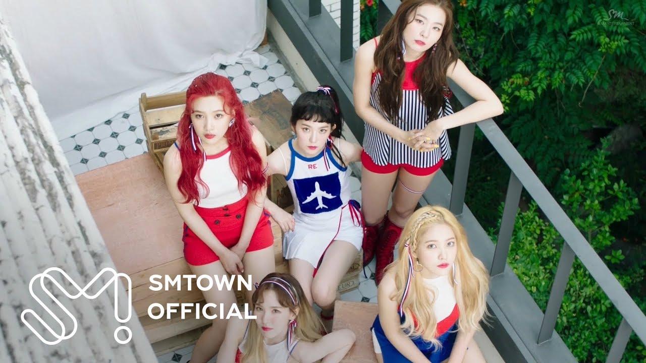 Red Velvet - Red Flavor (빨간 맛)
