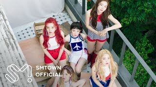 Gambar cover Red Velvet 레드벨벳 '빨간 맛 (Red Flavor)' MV