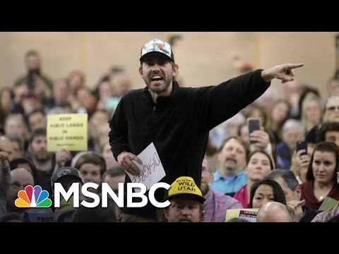 Thumbnail: Republicans Face Voter Anger Over President Donald Trump And His Taxes | Morning Joe | MSNBC