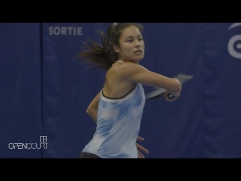 Tennis confidential: France's new secret weapon