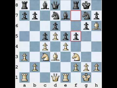Chess Video Lesson by GM Igor Smirnov