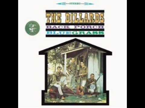 The Dillards - Back Porch Bluegrass