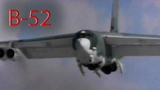 BOEING B-52 STRATOFORTRESS - Documentario Delta Editrice Ita
