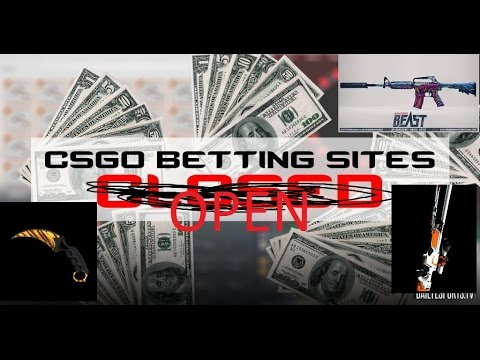 bet on csgo matches