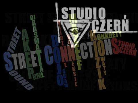 Street Connections (MazeF) - Parę banałów (prod. Prosty)
