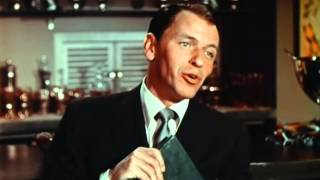 Watch music video: Frank Sinatra - Santa Claus Is Coming To Town